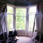 Victorian House Bay Windows
