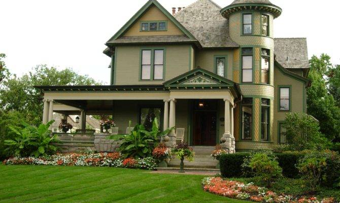 Victorian House Design Viahouse