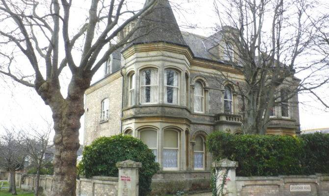 Victorian House Grosvenor Road Weymouth