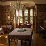 Victorian House Interiors