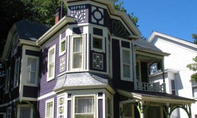 Victorian House Old Vintage Traditional Etc