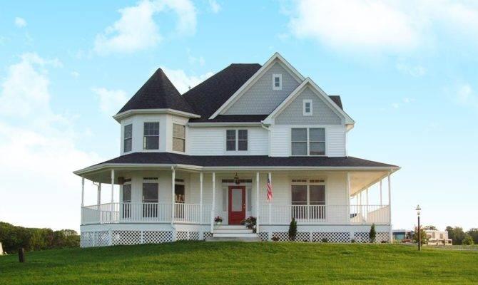 Victorian House Plans Architectural Designs