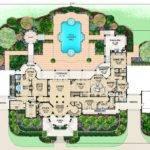 Victorian House Plans Mansion Plan Gothic Interior Queen