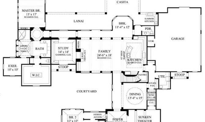 Victorian House Plans Secret