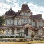Victorian House Redlands California Sunsurfer
