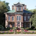 Victorian House Trekkie Deviantart