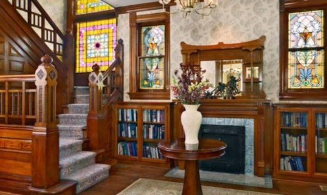 Victorian Interior Houzz