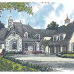 Victorian Luxury Home Plans