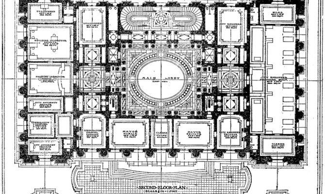 Victorian Mansion Floor Plan Second