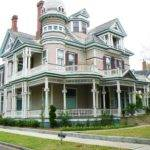 Victorian Mansion Mobile Alabama Sweet Home Pinterest