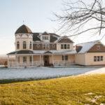Victorian Modular Home Montgomery
