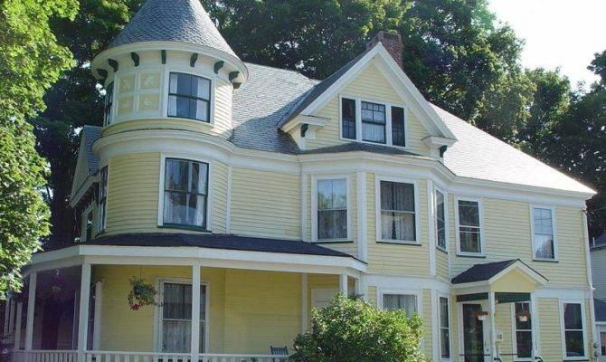 Victorian Queen Anne Amesbury Massachusetts