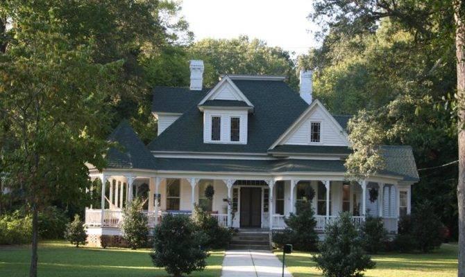 Victorian Queen Anne Bennettsville South