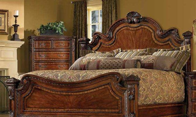 Victorian Style Bedroom Designs