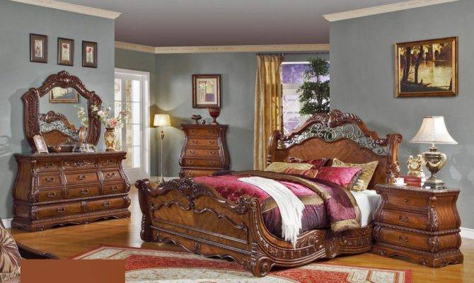 Victorian Style Bedroom Furniture Betto