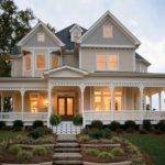 Victorian Style House Home Design