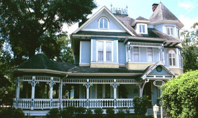 Victorian Style House Plans Smalltowndjs