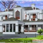 Victorian Style Luxury Home Design