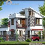 Villa Elevation Kerala Home Design Floor Plans