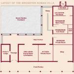 Villa Floor Plans Further Custom Home Manna