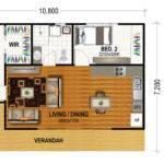Villa Floor Plans Newcastle Central Coast Northern Beaches Sydney