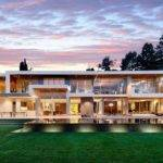 Villa One Those Big Expensive Modern Mansions Located