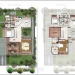 Villa Plan Arbors Lake Bangalore Residential Property Buy