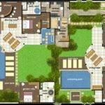 Villa Plans India Disney Floor Related
