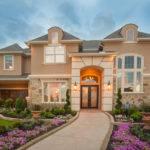 Village Builders Opens Two New Luxury Model Homes Aliana