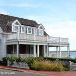 Vineyard Shingle Style Cottage Cape Cod House Beach Cottages