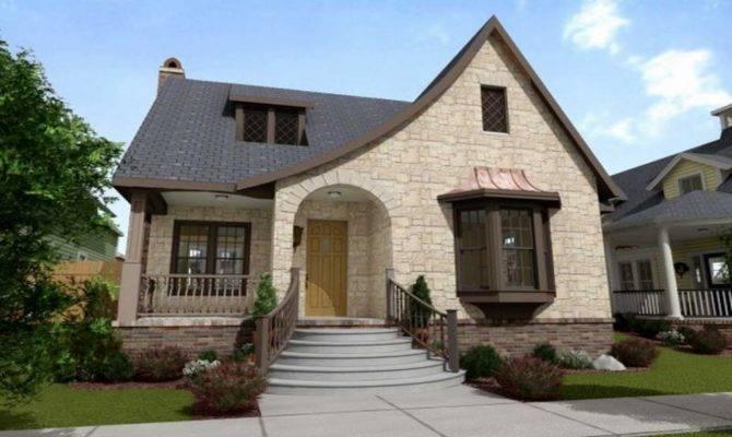 Vintage Craftsman House Plans Best
