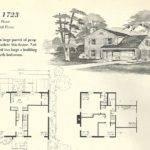 Vintage Farmhouse Floor Plans Thefloors