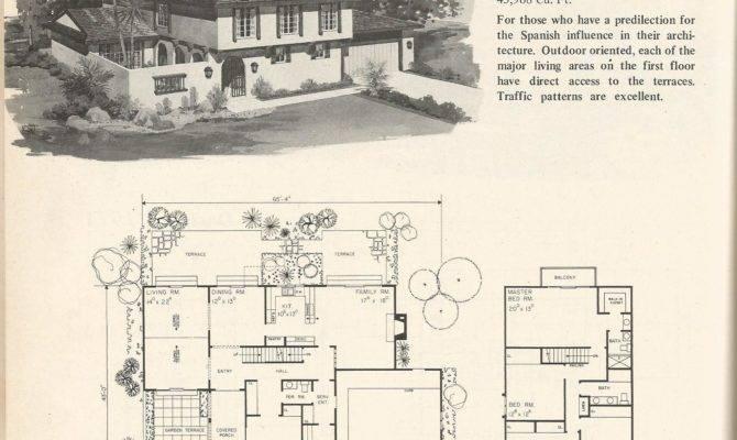 Vintage Home Plans Old West Antique Alter Ego