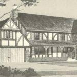 Vintage House Plans English Style Tudor Homes