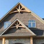 Vinyl Gable Decorations Pinterest