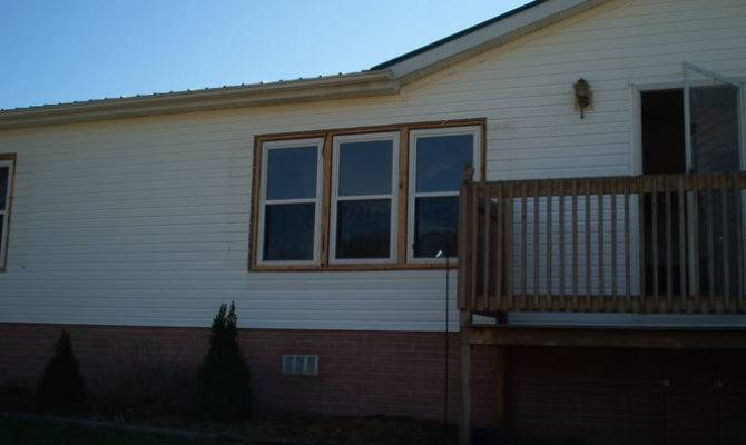Vinyl Windows Mobile Home Replacement