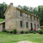Visiting Stone House Museum Rural Ramblings