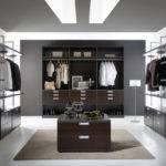 Walk Closet Design Layout Floor Plan Small