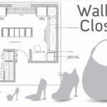Walk Closet Skills Used