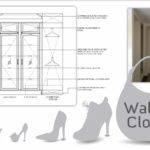 Walk Closet