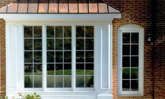 Walk Out Bay Window Design Ideas Remodel Decor