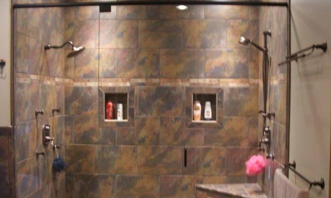 Walk Showers Someday Rich Pinterest