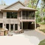 Walkout Basement Designs Floor Plans New Home Design