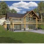 Walkout Basement House Floor Plans Researchpaperhouse