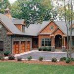 Walkout Basement House Plans Lake Beautiful
