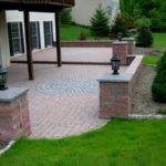 Walkout Basement Patio Deck Google Search