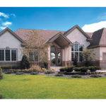 Walkout Basements Ranch Style Homes