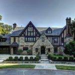 Wall Street Journal House Day Famous Tudor Mansion