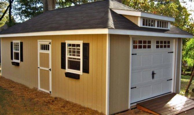 Want Build Garage Living Quarters Read These