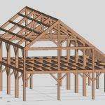 Want More Styles Timber Frames Like Saltbox
